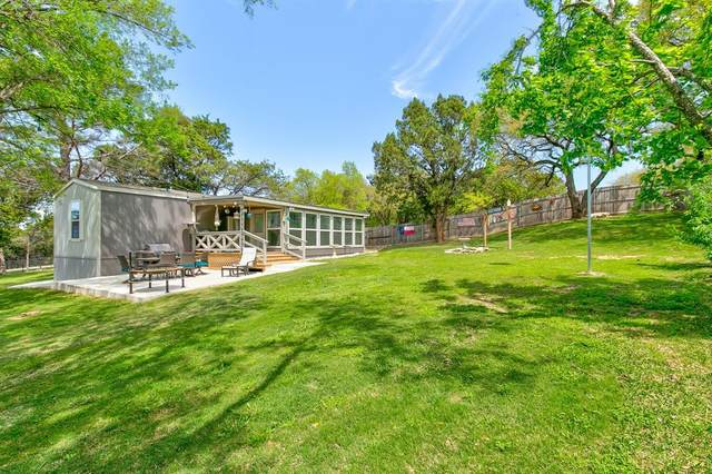 3560 Arrowhead Circle, Granbury, TX 76048 (MLS #14536173) :: Maegan Brest | Keller Williams Realty