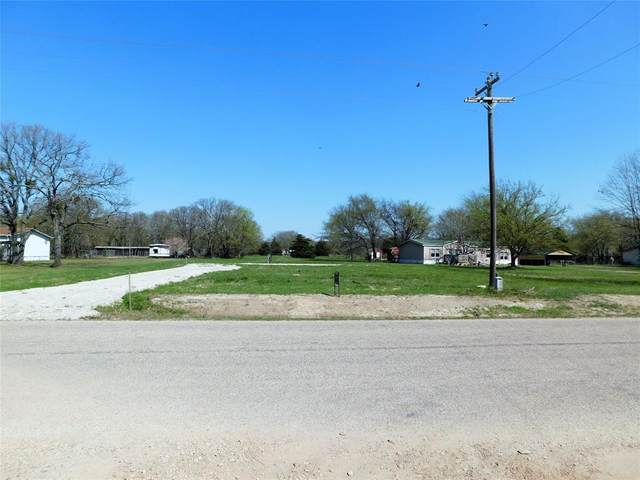 420 E Rabbit Cove Road, West Tawakoni, TX 75474 (MLS #14536657) :: Feller Realty