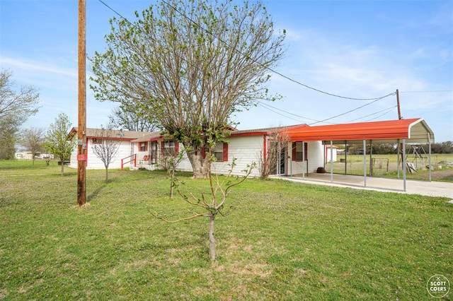 5201 County Road 147, Brownwood, TX 76801 (MLS #14537097) :: The Mauelshagen Group