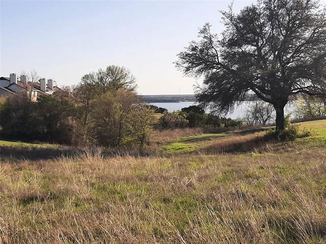10072 Lakeview Court, Whitney, TX 76692 (MLS #14537330) :: Real Estate By Design