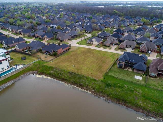 0 Batture Drive #422, Shreveport, LA 71115 (MLS #14537425) :: The Hornburg Real Estate Group
