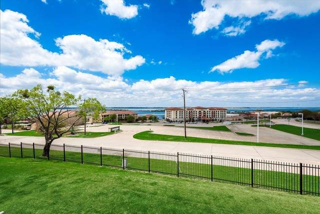 908 Signal Ridge Place, Rockwall, TX 75032 (MLS #14537581) :: Premier Properties Group of Keller Williams Realty
