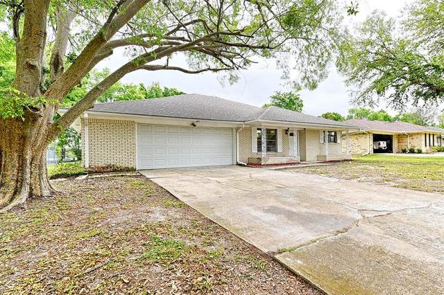 609 Deer Drive, Greenville, TX 75402 (MLS #14538340) :: Wood Real Estate Group