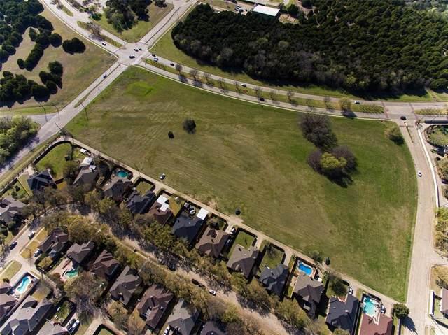 113 E Wintergreen Road, Cedar Hill, TX 75104 (MLS #14538394) :: RE/MAX Pinnacle Group REALTORS