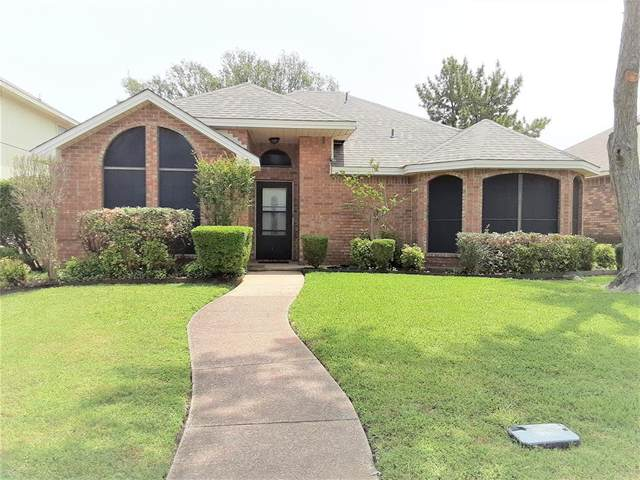 821 Witherspoon Court, Cedar Hill, TX 75104 (MLS #14539095) :: Real Estate By Design