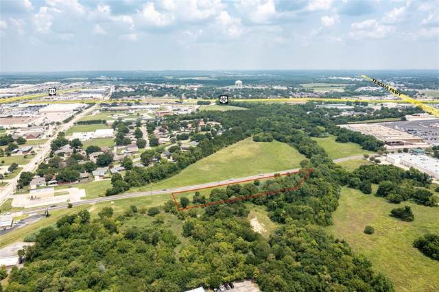 TBD Peyton Street, Sherman, TX 75090 (MLS #14539523) :: Robbins Real Estate Group