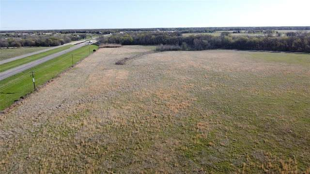 12.5 ac State Highway 24, Commerce, TX 75428 (MLS #14539656) :: Potts Realty Group