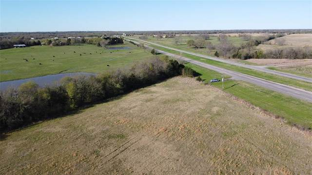 25 ac State Highway 24, Commerce, TX 75428 (MLS #14539669) :: Potts Realty Group