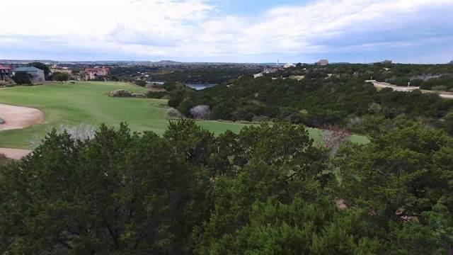 TBD Coghill Drive, Possum Kingdom Lake, TX 76449 (MLS #14539722) :: Real Estate By Design