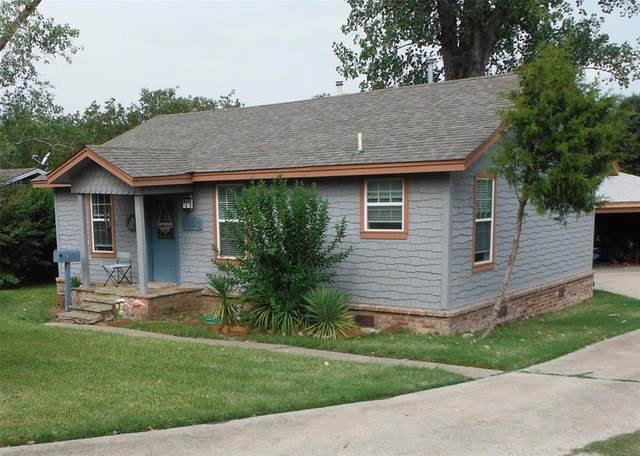 1603 Baxley Street, Carrollton, TX 75006 (MLS #14539970) :: The Good Home Team