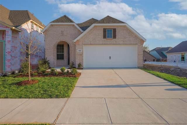 2165 Hobby Drive, Forney, TX 75126 (MLS #14540248) :: Team Hodnett