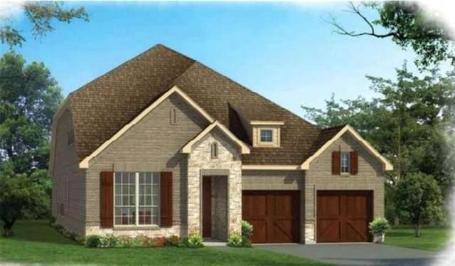 908 Mallard Avenue, Denton, TX 76210 (MLS #14540267) :: Real Estate By Design