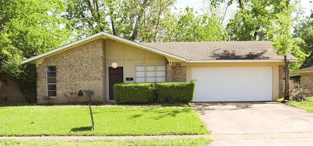 1300 Parkway Circle, Bossier City, LA 71112 (MLS #14540311) :: Real Estate By Design
