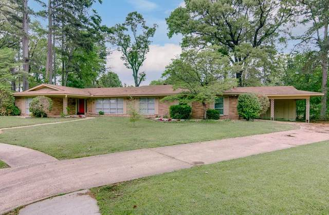 6 Canadian Circle, Texarkana, TX 75503 (#14541033) :: Homes By Lainie Real Estate Group