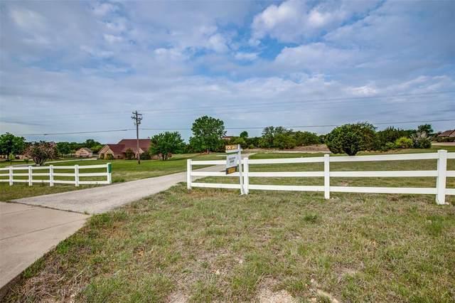 2902 Davis Road, Granbury, TX 76049 (MLS #14541233) :: Feller Realty