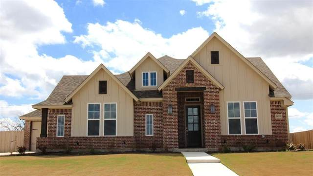 14705 Lost Wagon Street, New Fairview, TX 76247 (MLS #14541318) :: Real Estate By Design