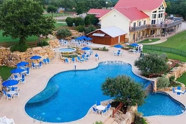 7630 Anchors Away, Brownwood, TX 76801 (MLS #14541799) :: Premier Properties Group of Keller Williams Realty