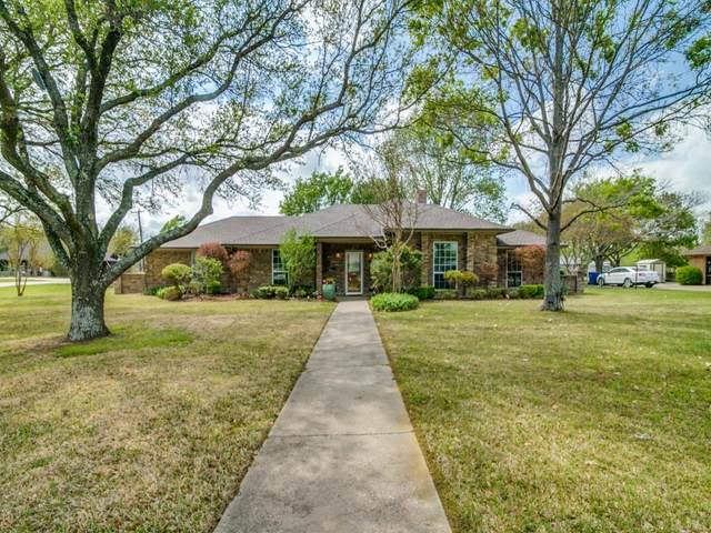 101 Luther Lane, Heath, TX 75032 (MLS #14542119) :: 1st Choice Realty