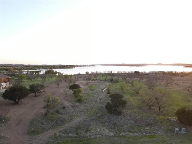Lot 932 Frog Branch Court, Possum Kingdom Lake, TX 76449 (MLS #14542166) :: Results Property Group