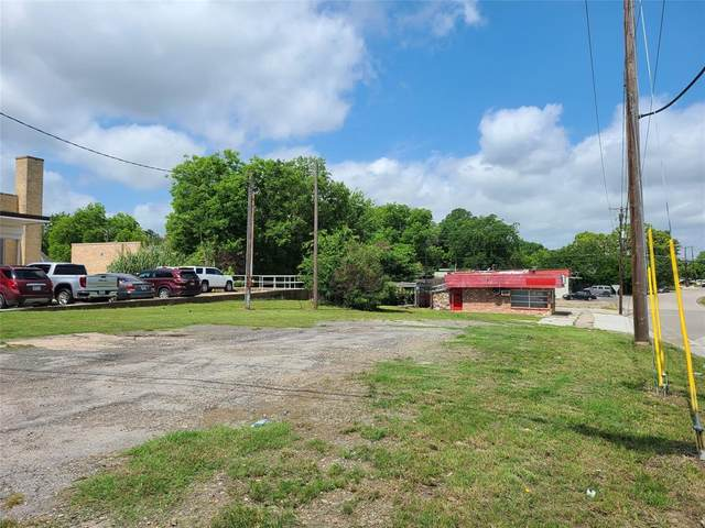 303 W Grove Street, Kaufman, TX 75142 (MLS #14543147) :: VIVO Realty