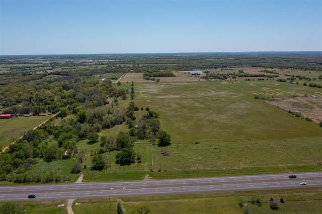 0 Hwy 70&Swinney Rd, Mead, OK 73449 (MLS #14543189) :: NewHomePrograms.com