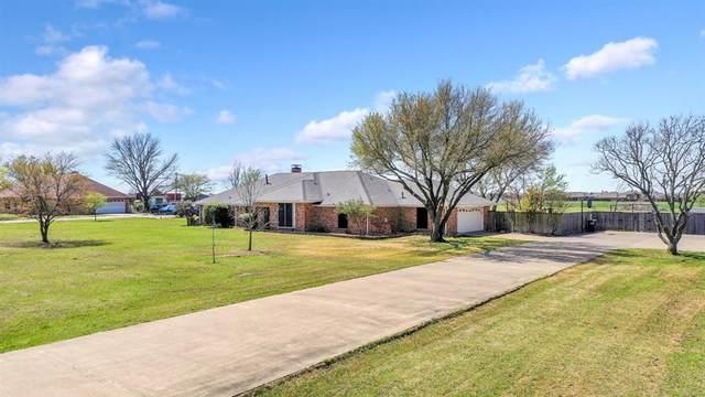 12424 Glenwood Trail, Forney, TX 75126 (MLS #14543350) :: RE/MAX Landmark
