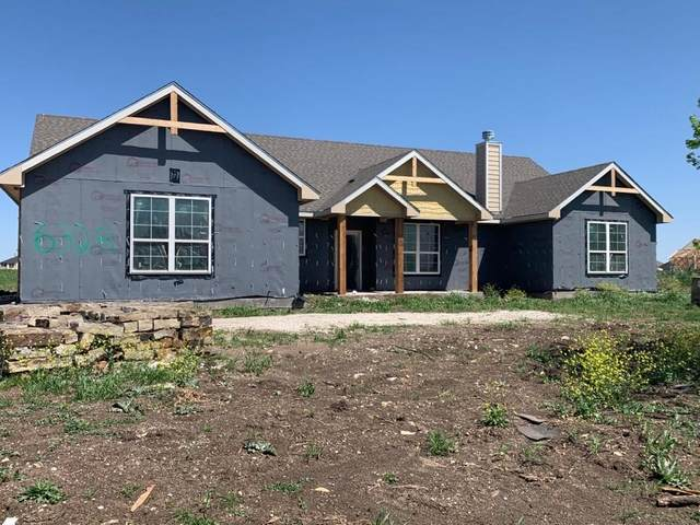 6328 Rustic Edge Street, Godley, TX 76044 (MLS #14543654) :: Real Estate By Design