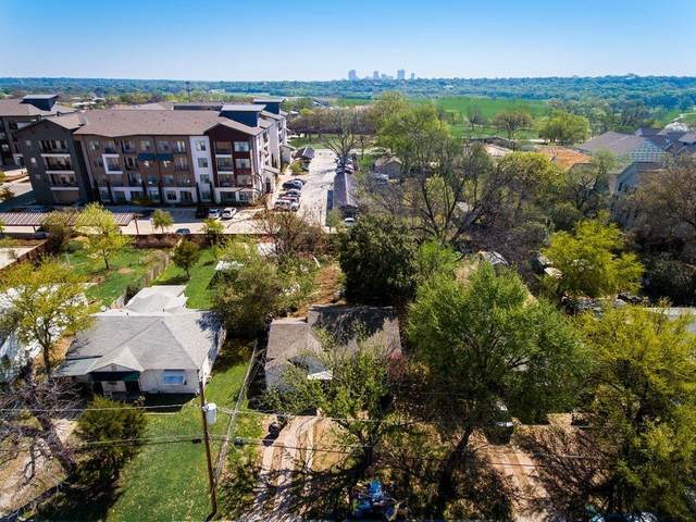 213 Sunset Lane, Fort Worth, TX 76114 (MLS #14544680) :: Hargrove Realty Group