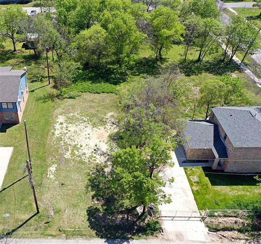207 S Ann Street, Terrell, TX 75160 (MLS #14545892) :: The Rhodes Team