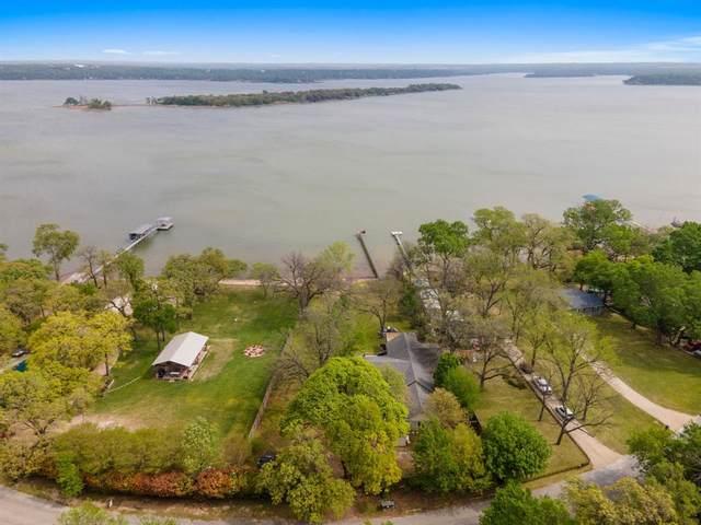9420 Heron Drive, Fort Worth, TX 76108 (MLS #14546062) :: Trinity Premier Properties