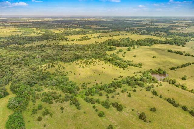 Tract 1 Fm 2649, Campbell, TX 75422 (MLS #14546920) :: The Kimberly Davis Group
