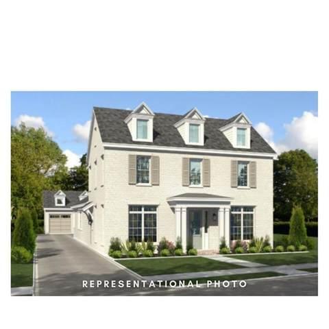 2 Mimosa Place, Richardson, TX 75080 (MLS #14547053) :: The Property Guys
