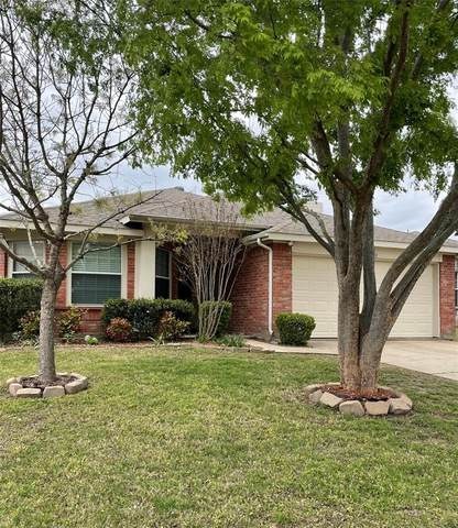 1103 Sussex Drive, Forney, TX 75126 (MLS #14547098) :: The Chad Smith Team