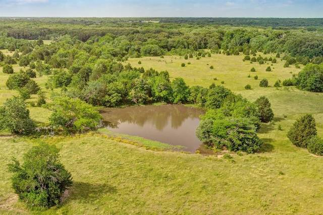 Tract 2 Fm 2649, Campbell, TX 75422 (MLS #14547099) :: The Kimberly Davis Group
