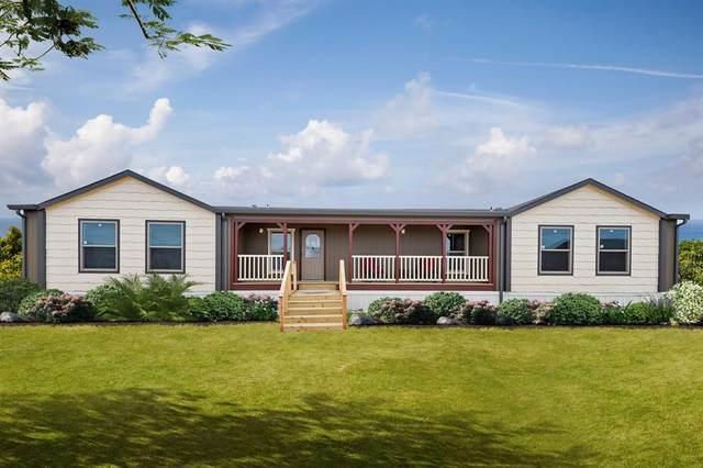 Lot 5 Enloe Road, Howe, TX 75459 (MLS #14547260) :: Real Estate By Design