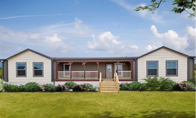 Lot 8 Enloe Road, Howe, TX 75459 (MLS #14547349) :: Real Estate By Design