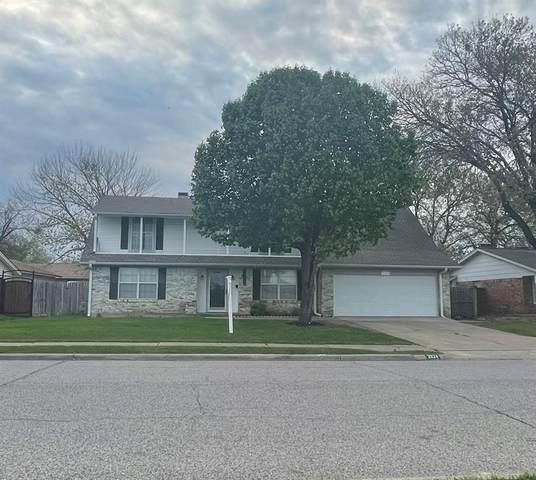 2624 Lago  Vista Loop, Irving, TX 75062 (MLS #14547541) :: Robbins Real Estate Group