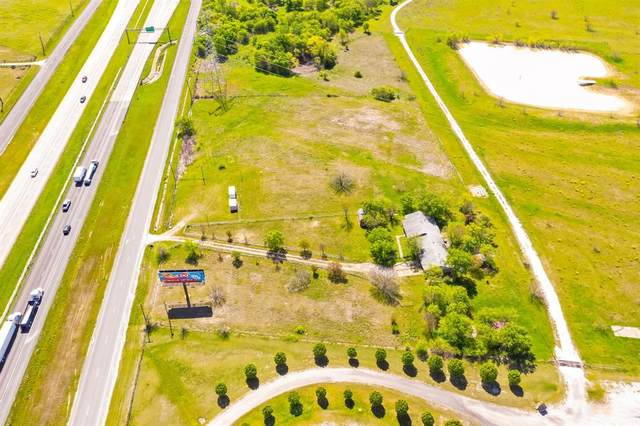 4728 S Ih 35W, Alvarado, TX 76009 (MLS #14547615) :: The Juli Black Team