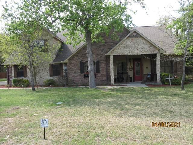3376 Bandera, Athens, TX 75752 (MLS #14547629) :: Craig Properties Group