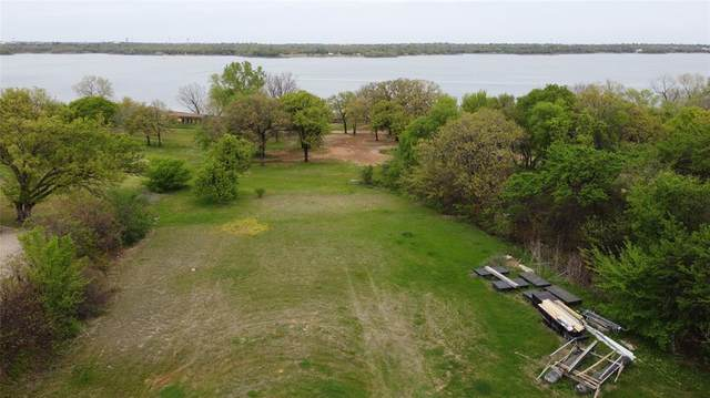 825 Highland Village Road, Highland Village, TX 75077 (MLS #14547748) :: The Hornburg Real Estate Group