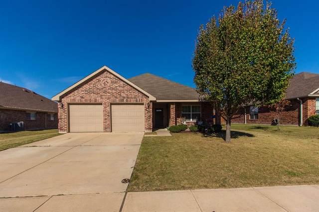 209 Colt Drive, Waxahachie, TX 75165 (MLS #14547894) :: The Hornburg Real Estate Group