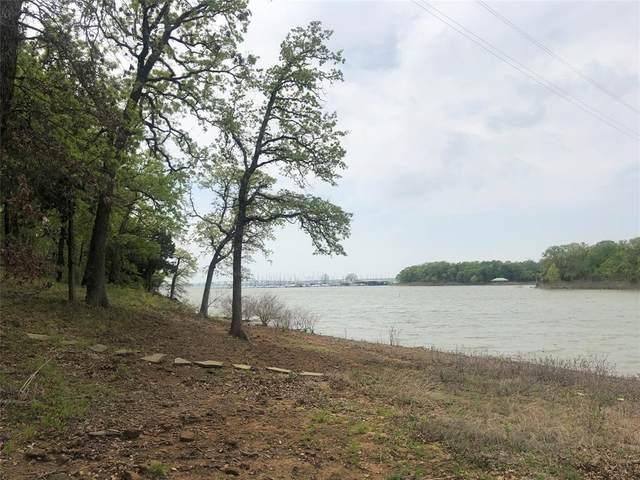 283 W Waters Edge Way, Oak Point, TX 75068 (MLS #14548025) :: The Hornburg Real Estate Group
