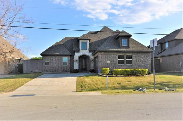2606 Kuykendall Drive, Arlington, TX 76001 (MLS #14548029) :: The Mitchell Group