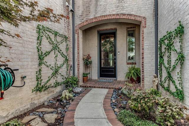 709 Snowshill Trail, Coppell, TX 75019 (MLS #14548179) :: The Rhodes Team