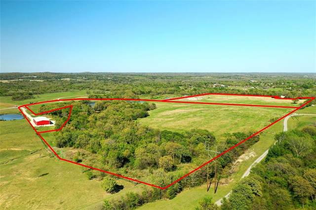 TBD 25 Oasis Drive, Denison, TX 75021 (#14548225) :: Homes By Lainie Real Estate Group