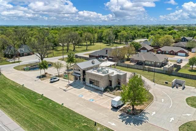 1001 Pecan Street, Lindsay, TX 76250 (MLS #14548270) :: Robbins Real Estate Group