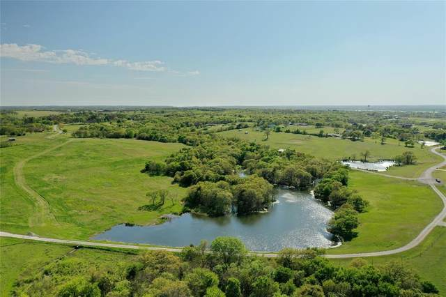 600 Oasis Drive, Denison, TX 75020 (#14548707) :: Homes By Lainie Real Estate Group