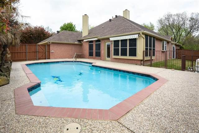 2990 Oak Drive, Rockwall, TX 75032 (MLS #14548798) :: Wood Real Estate Group