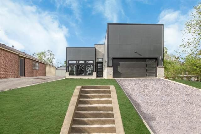 1431 Strickland Street, Dallas, TX 75216 (MLS #14548964) :: Robbins Real Estate Group