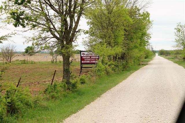 828 Love Joy School Road, Collinsville, TX 76233 (MLS #14549417) :: Team Hodnett